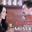 pickup basics