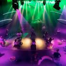 social distancing at nightclubs