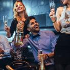 Getting Tables and Bottles at Clubs Doesn't Get You Laid