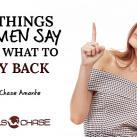 women object