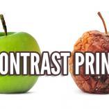 contrast principle