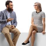 information management in relationships
