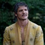 Oberyn Martell Eyes What to Do When a Girl...