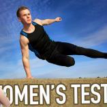 women's tests