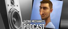 dating mechanics podcast
