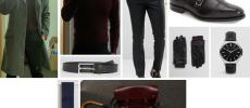 how to dress case study